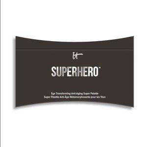 It Cosmetics Superhero Palette *New*